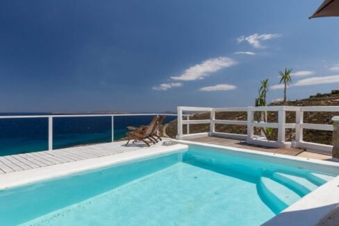 Mykonos Villa in Choulakia with Sea View, Mykonos Property 22