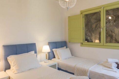 Mykonos Villa in Choulakia with Sea View, Mykonos Property 5