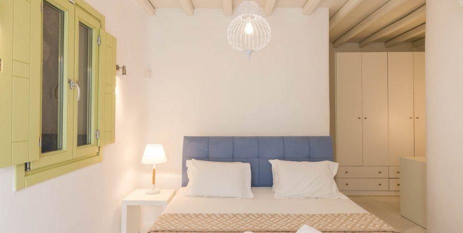 Mykonos Villa in Choulakia with Sea View, Mykonos Property 6