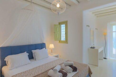 Mykonos Villa in Choulakia with Sea View, Mykonos Property 8