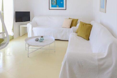 Mykonos Villa in Choulakia with Sea View, Mykonos Property 9