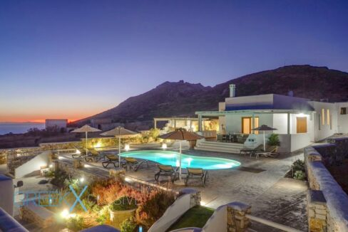 Naxos Greece Villa for Sale, Naxos Properties Greece 1