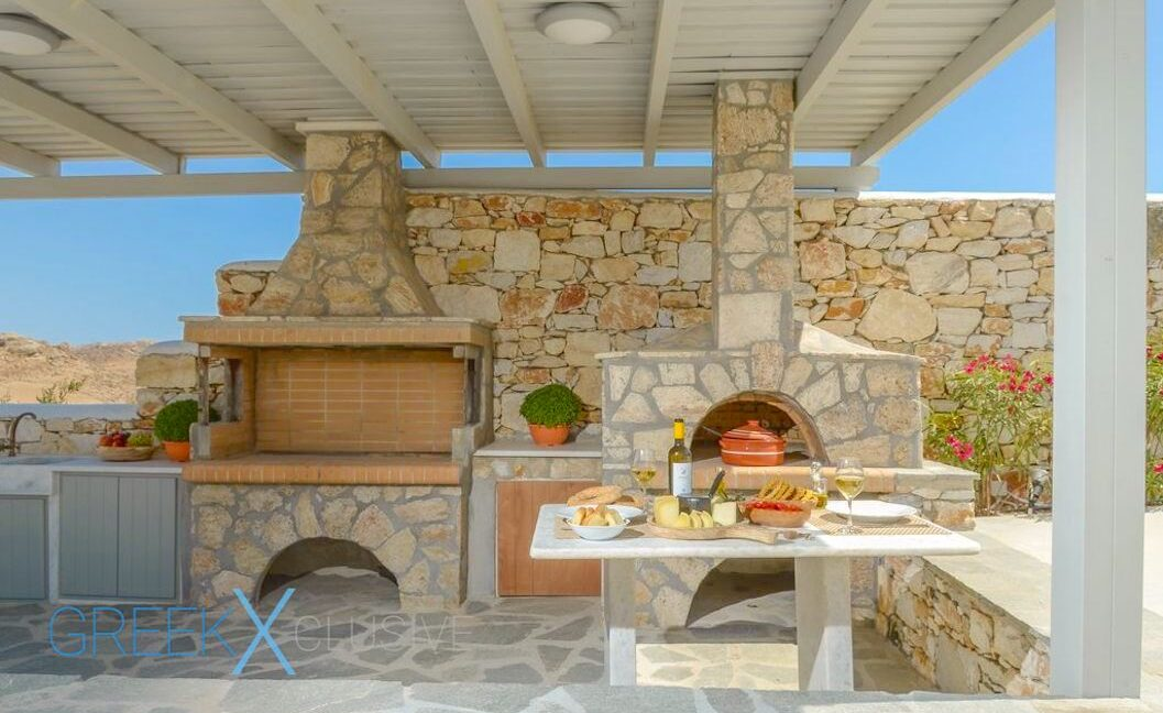 Naxos Greece Villa for Sale, Naxos Properties Greece 13