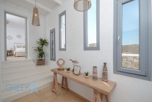 Naxos Greece Villa for Sale, Naxos Properties Greece 17