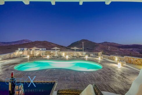 Naxos Greece Villa for Sale, Naxos Properties Greece 2