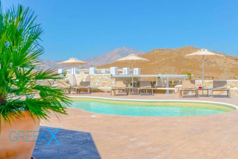 Naxos Greece Villa for Sale, Naxos Properties Greece 21