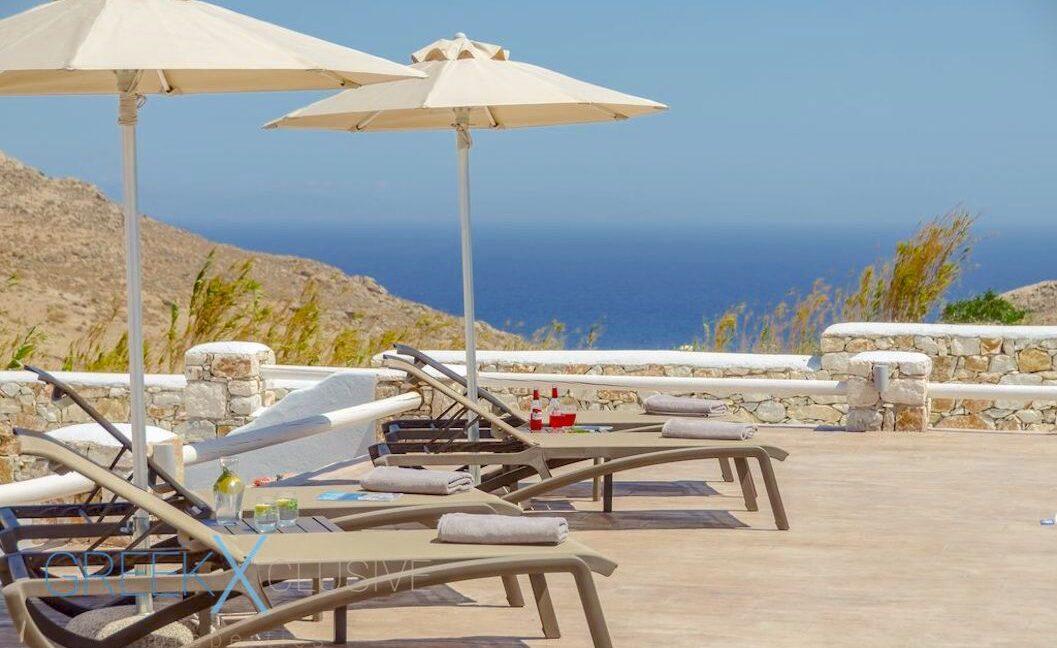Naxos Greece Villa for Sale, Naxos Properties Greece 22