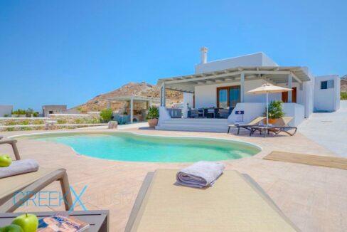 Naxos Greece Villa for Sale, Naxos Properties Greece 25