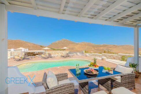 Naxos Greece Villa for Sale, Naxos Properties Greece 28