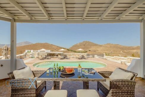 Naxos Greece Villa for Sale, Naxos Properties Greece 29