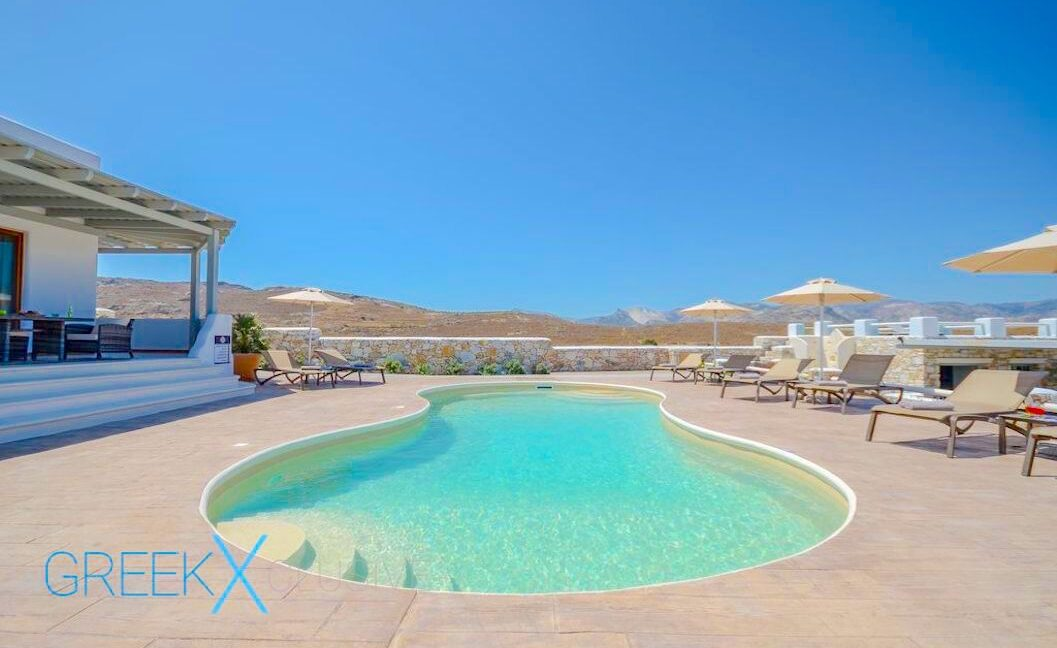 Naxos Greece Villa for Sale, Naxos Properties Greece 30
