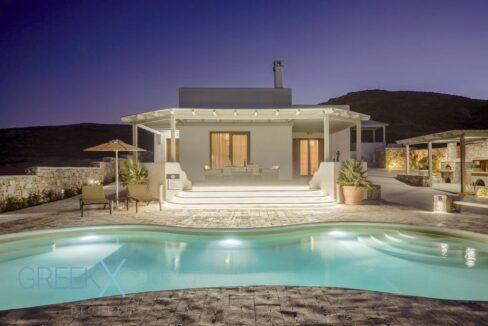 Naxos Greece Villa for Sale, Naxos Properties Greece 33