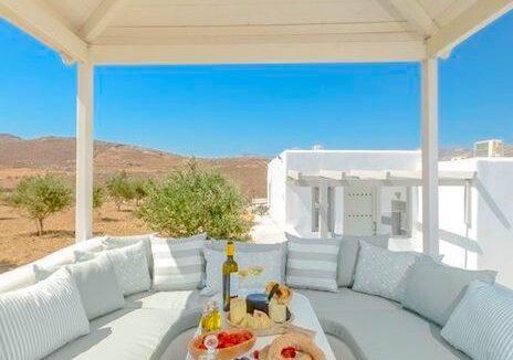 Naxos Greece Villa for Sale, Naxos Properties Greece 4