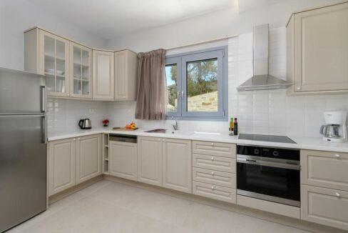 New Villa for sale in South Crete, Near Matala Crete 11