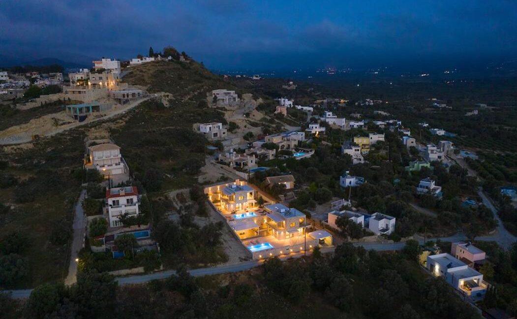 New Villa for sale in South Crete, Near Matala Crete 12