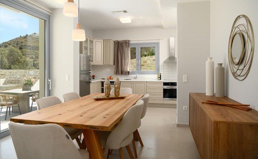 New Villa for sale in South Crete, Near Matala Crete 14
