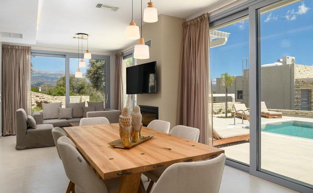 New Villa for sale in South Crete, Near Matala Crete 15