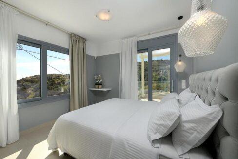 New Villa for sale in South Crete, Near Matala Crete 17