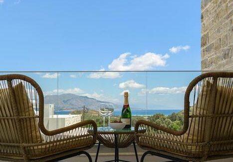 New Villa for sale in South Crete, Near Matala Crete 19