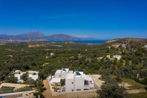 New Villa for sale in South Crete, Near Matala Crete 2