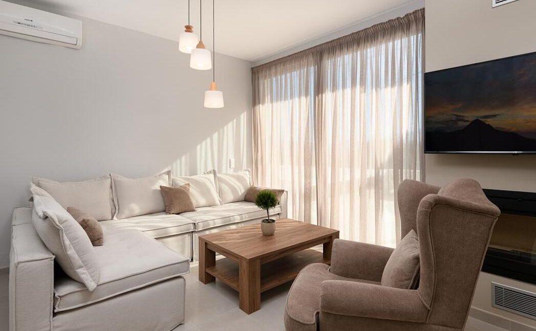 New Villa for sale in South Crete, Near Matala Crete 21