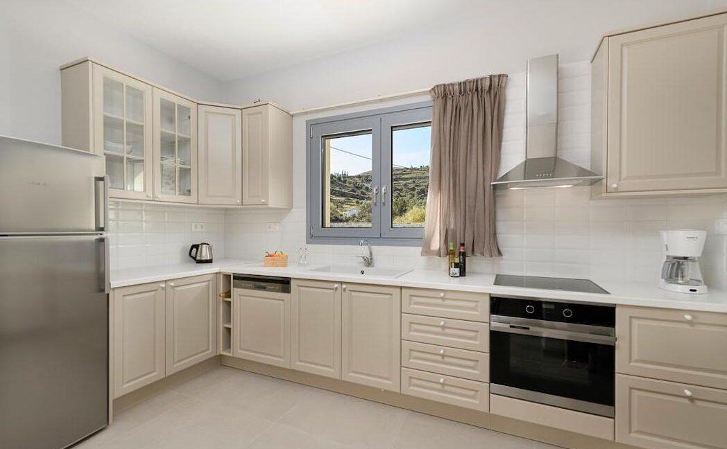 New Villa for sale in South Crete, Near Matala Crete 24