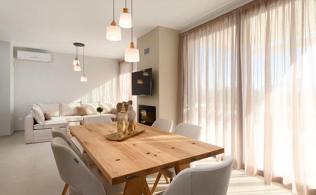 New Villa for sale in South Crete, Near Matala Crete 25