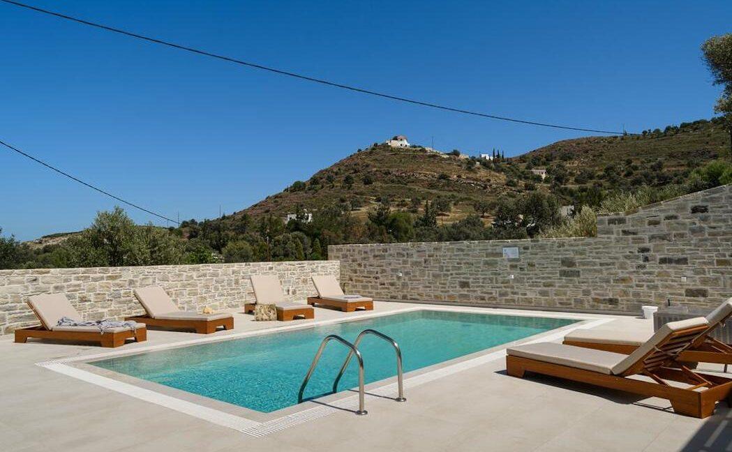 New Villa for sale in South Crete, Near Matala Crete 26