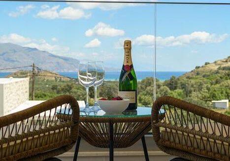 New Villa for sale in South Crete, Near Matala Crete 27
