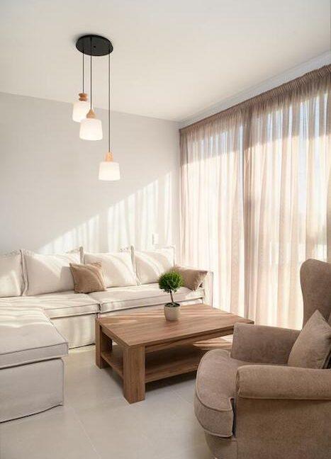 New Villa for sale in South Crete, Near Matala Crete 28