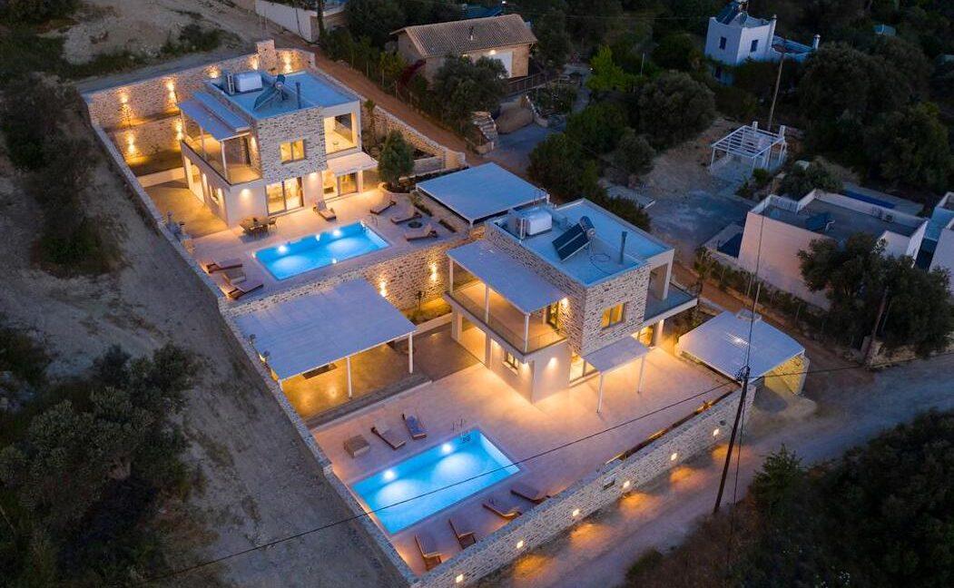 New Villa for sale in South Crete, Near Matala Crete 3