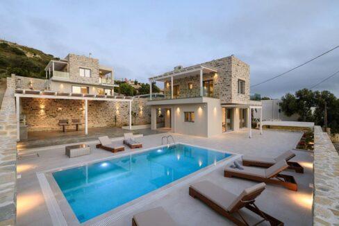 New Villa for sale in South Crete, Near Matala Crete 30
