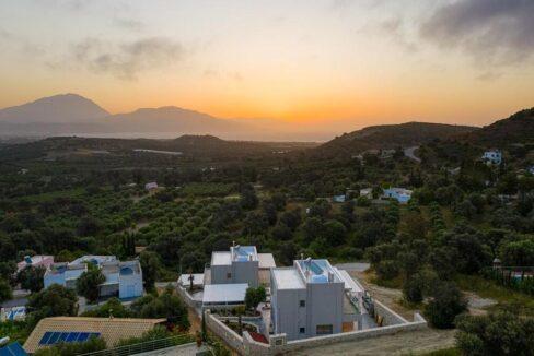 New Villa for sale in South Crete, Near Matala Crete 33