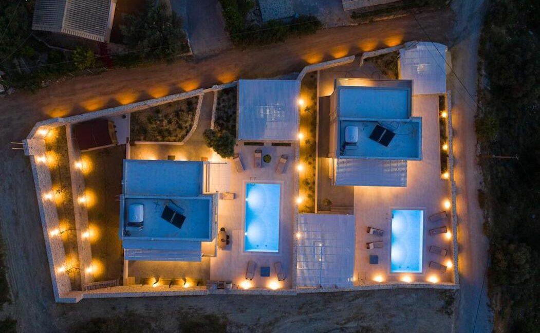 New Villa for sale in South Crete, Near Matala Crete 4