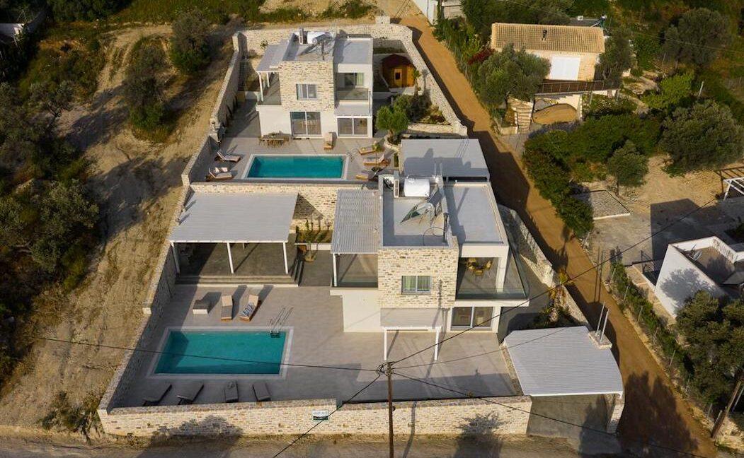New Villa for sale in South Crete, Near Matala Crete 5