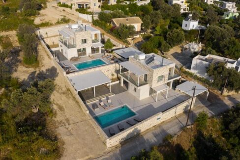 New Villa for sale in South Crete, Near Matala Crete 7