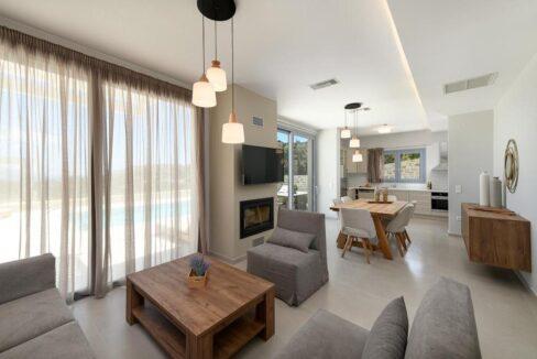 New Villa for sale in South Crete, Near Matala Crete 8