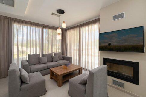 New Villa for sale in South Crete, Near Matala Crete 9
