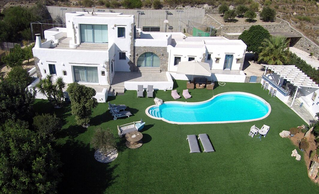 Property Paros Greece, Paros Island Greece Realty