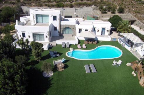 Property Paros Greece, Paros Island Greece Realty
