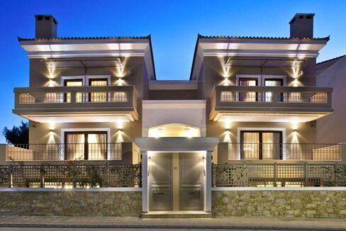 Property Varkiza Athens for sale, Villa in Athens Riviera