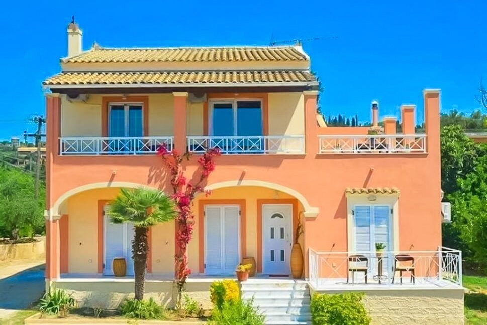 Property for Sale Corfu Kontokali, Corfu Luxury Homes