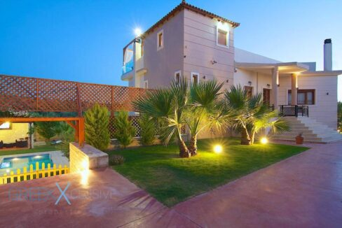 Property in Crete,  Rethymno House for sale 17