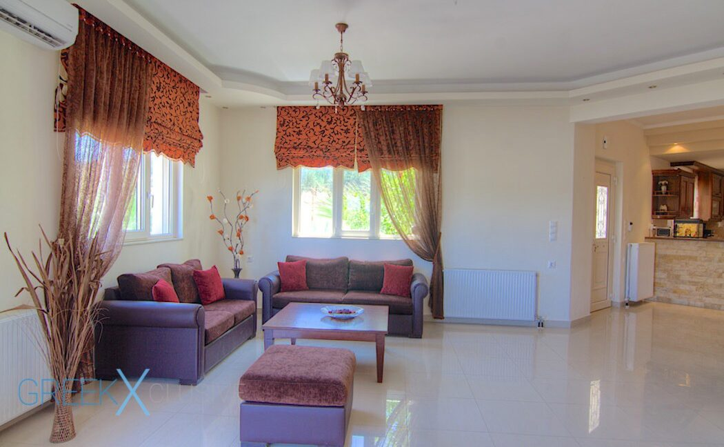 Property in Crete,  Rethymno House for sale 3