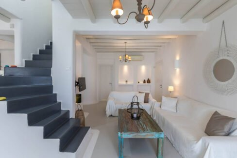 Property in Mykonos with Sea View and Pool, Mykonos Properties 16