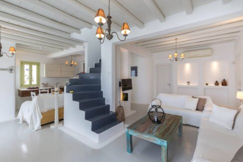 Property in Mykonos with Sea View and Pool, Mykonos Properties 17