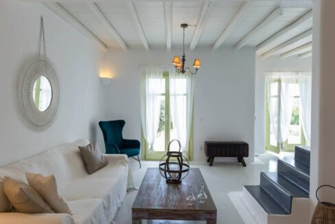 Property in Mykonos with Sea View and Pool, Mykonos Properties 18
