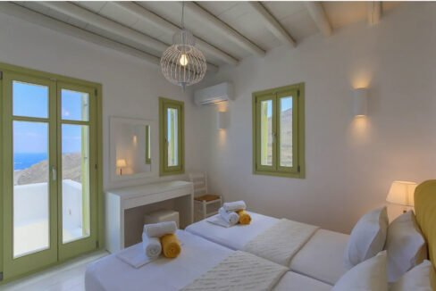 Property in Mykonos with Sea View and Pool, Mykonos Properties 23