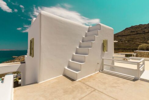 Property in Mykonos with Sea View and Pool, Mykonos Properties 4
