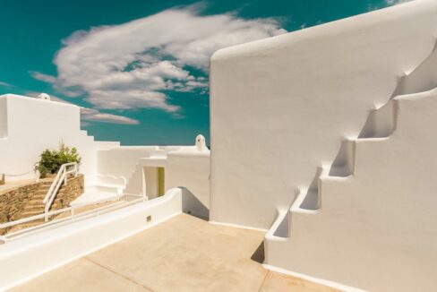 Property in Mykonos with Sea View and Pool, Mykonos Properties 6
